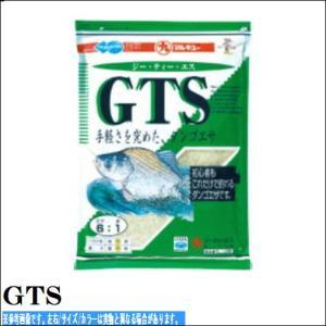 GTS マルキュー