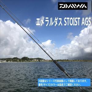 ダイワ エメラルダス STOIST AGS アウトガイドモデル 108MLM(DAIWA EMERALDAS STOIST AGS (OUT|toukaiturigu