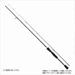 ダイワ アジング X 59UL-S(DAIWA AJING X) メバル アジ ロッド アジング ロックフィッシュ 25|toukaiturigu
