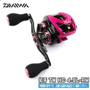 18 紅牙 TW HC 4.9L-RM ダイワ DAIWA タイラバ|toukaiturigu