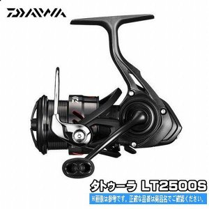 18 タトゥーラ LT2500S 2018年5月発売予定 ダイワ DAIWA スピニング 予約商品|toukaiturigu