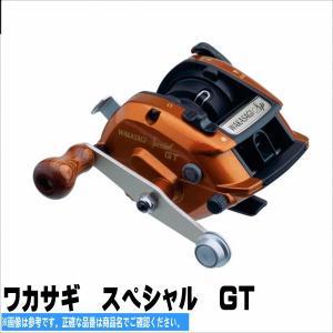 シマノ ワカサギスペシャル GT (SHIMANO WAKASAGI Special)ワカサギリール  シマノ|toukaiturigu