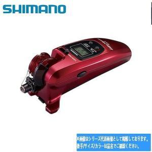 レイクマスター CT-T 赤 レッド シマノ ワカサギ リール|toukaiturigu