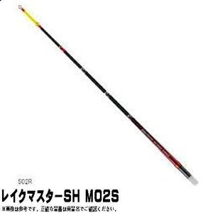 レイクマスターSH M02S シマノ ワカサギ穂先 toukaiturigu