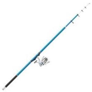 プロフィット 投げ釣りセット 20-270 プロマリン 投げセット|toukaiturigu