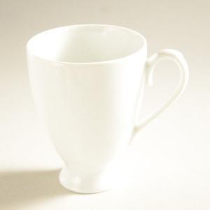 マグカップ ホワイト ヴィーナスライン toukistudio