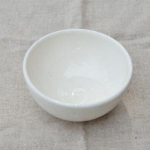 松助窯 白茶碗|toukistudio|02
