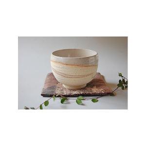 松助窯 白萩ゆったり碗|toukistudio
