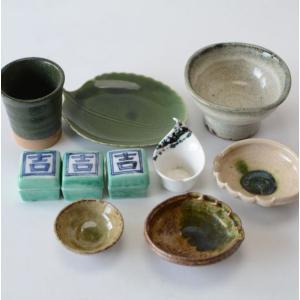 新春福袋/食器セット/リンドスタイメスト  toukistudio
