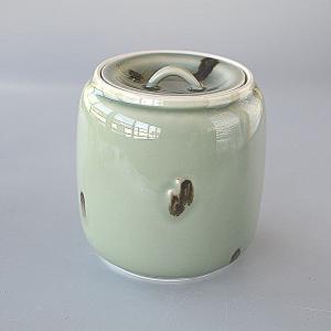 甕 カメ 漬物容器 ポット 保存容器 toukistudio