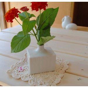 小さくてかわいいミニ花瓶|toukistudio
