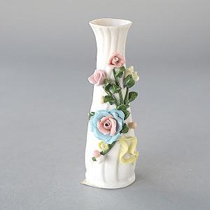 デコラティブフラワー 花瓶 薔薇ローズ|toukistudio
