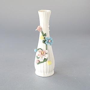 花瓶 立体的なお花 なでしこ|toukistudio