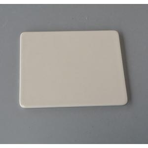 鍋敷き トリベット 白 長方形 toukistudio