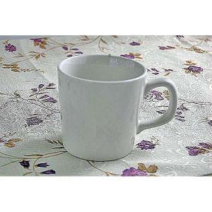 マグカップ シンプルホワイト|toukistudio
