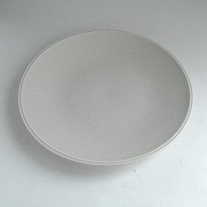 リンドスタイメスト 白マットディナー皿|toukistudio