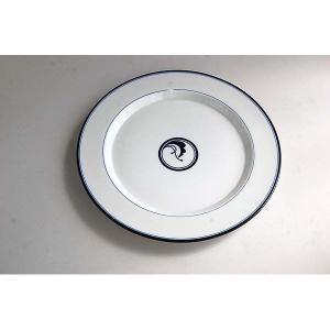 ディナー皿 DANSK フローラ|toukistudio