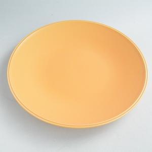 リンドスタイメスト イエローディナー皿|toukistudio