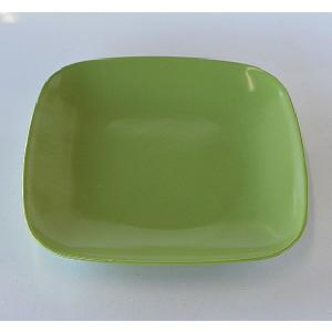 リンドスタイメスト ディナー皿 グリーン|toukistudio
