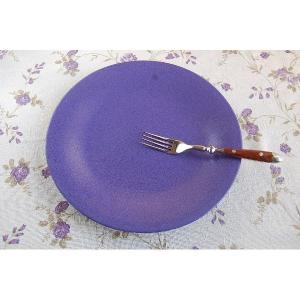 リンドスタイメスト BLUE BERRY ディナー皿|toukistudio