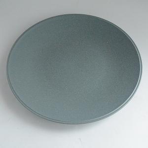 アーバングレイ ディナー皿|toukistudio