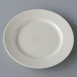 パン皿 クラシックホワイト|toukistudio