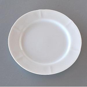 デザート皿 やさしいホワイト|toukistudio