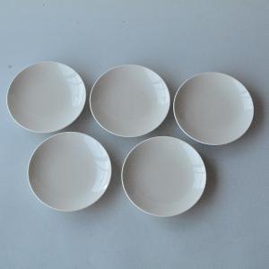 ナチュラルホワイト メタ小皿|toukistudio|04