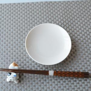 ナチュラルホワイト メタ小皿|toukistudio|05