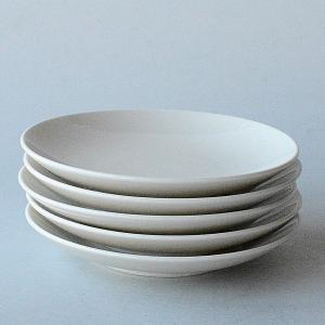 ナチュラルホワイト メタ小皿|toukistudio|06