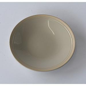 パン皿 デザート皿/リンドスタイメスト/サンドベージュ|toukistudio