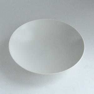 リンドスタイメスト Fホワイト スープ・パスタ皿|toukistudio