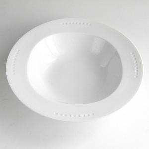 メイヤー 四角ドットスープ皿|toukistudio
