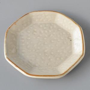 八角皿 茶の縁 志栄 toukistudio