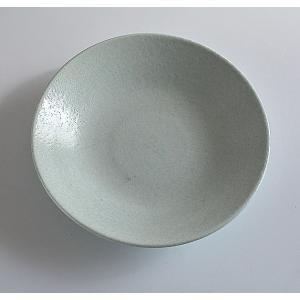 φ16.8×H3.3cm 陶磁器 国産 電子レンジ・食洗機OK