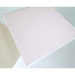 ABSポリシート-ホワイト-板厚(3ミリ)-2000×1000|toumeikan