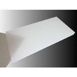 アクリル板(押出し) 乳半乳白-板厚(3ミリ)-2000mm×1000mm |toumeikan
