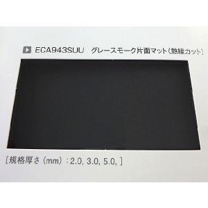 ポリカーボネート 熱線カット板各種-板厚(3ミリ)(両面耐候)910×600|toumeikan|02