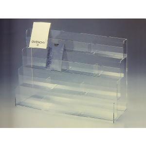 パンストBOX900 W900mm×D299mm×H600mm (ディスプレイスタンド)|toumeikan