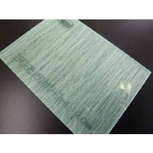 アクリワーロン 片面和紙貼りタイプ 2RG-95(ガラス色ホワイトフォール) 板厚(2ミリ)-1820mm×910mm 以上|toumeikan