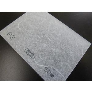 アクリワーロン プリントタイプ(和紙調) P-2(雲竜) 板厚(2ミリ)-1360mm×1100mm 以上|toumeikan