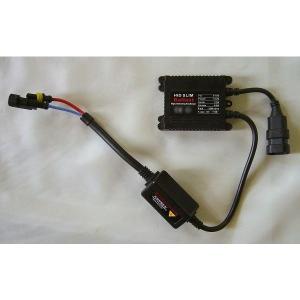 HID バラスト 35W 12V 薄型 デジタル 防水|touo