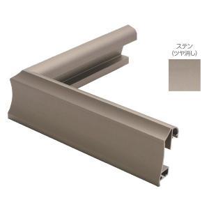 額縁 オーダーメイド額縁 オーダーフレーム 油絵額縁 油彩額縁 AF20 サイズSM 組寸サイズ400|touo