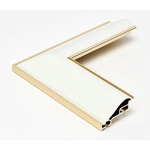 額縁 正方形の額 木製フレーム アルミ製 HVL サイズ700画|touo
