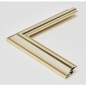 額縁 正方形の額縁 木製フレーム アルミ製 HVM サイズ450画|touo
