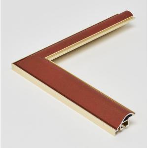 額縁 正方形の額縁 木製フレーム アルミ製 HVM サイズ350画|touo