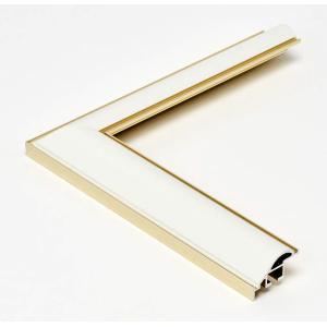 額縁 正方形の額縁 木製フレーム アルミ製 HVM サイズ150画|touo
