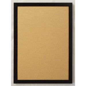 額縁 OA額縁 ポスター額縁 アルミフレーム JパネルNext1枚 B2サイズ728X515mm ブラック|touo