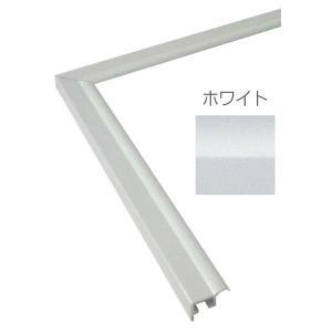額縁 オーダーメイド額縁 オーダーフレーム デッサン用額縁 アルミフレーム マイフレーム (MyFrame) 組寸サイズ600|touo
