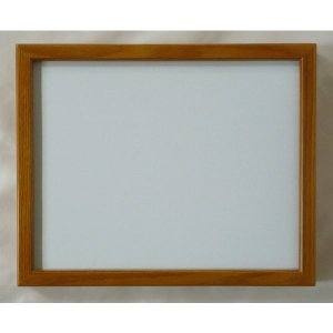 額縁 デッサン額 高級和風額縁 木製フレーム 天海 小全紙サイズ|touo